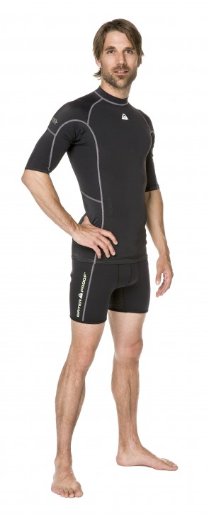 Waterproof R30 Rashguard Man