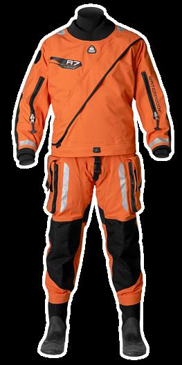 Waterproof R7 RESCUE Man