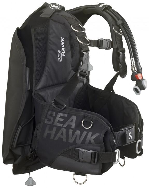 Scubapro Seahawk 2