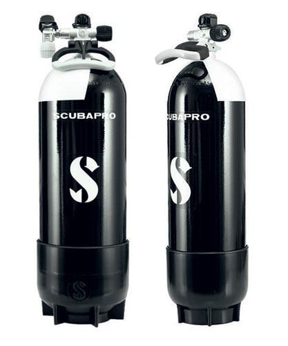 Scubapro Pressluftflasche