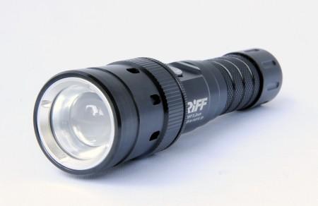 Riff Tauchlampe Zoom