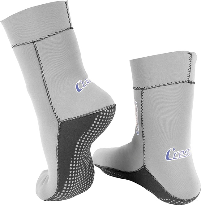 Cressi Sub ULTRA STRETCH SOCKS 1,5mm