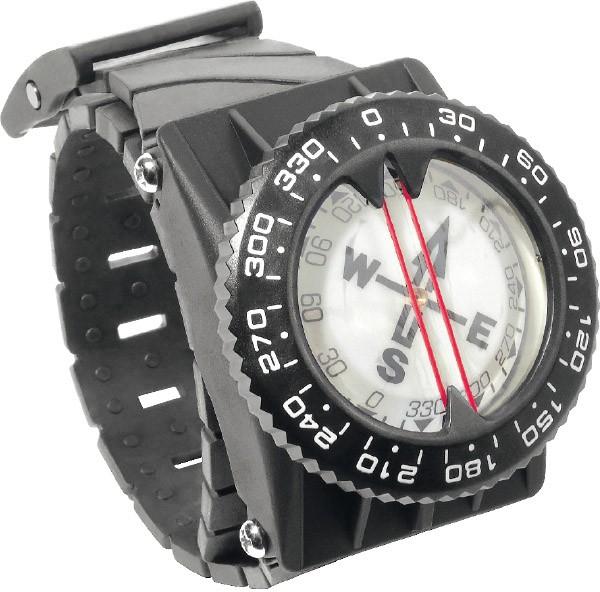 Cressi Kompass + Armband Kit