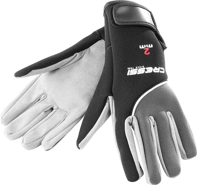Cressi Sub Handschuhe TROPICAL 2mm