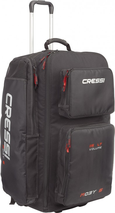 Cressi Sub MOBY 5