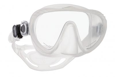 Scubapro Ghost Transparent