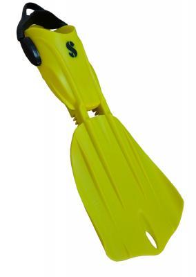 Scubapro Seawings Nova Gelb / L