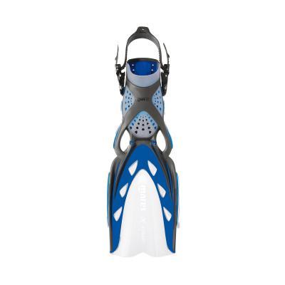 Mares X-Stream Blau / S (37-39)