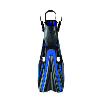 Mares Volo Power Blau / XL (44-47)