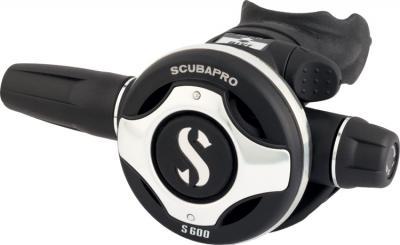 Scubapro MK17 EVO/S600/R195 OCTOPUS SET