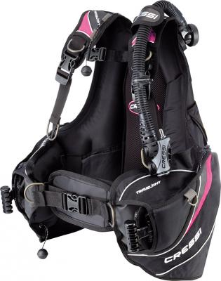 Cressi Travellight Lady S