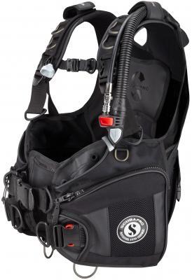 Scubapro X-Black L