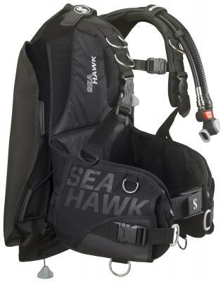 Scubapro Seahawk 2 M