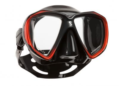 Scubapro Spectra Maske Bronze