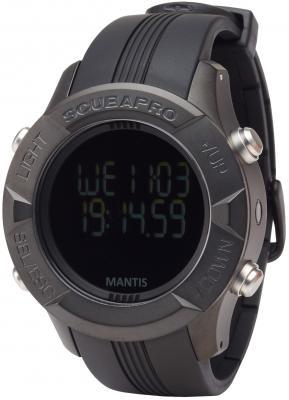 Scubapro Mantis 1 Black Tech