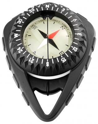 Scubapro Kompass FS-1 in Clip Konsole