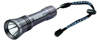 Scubapro Nova 200