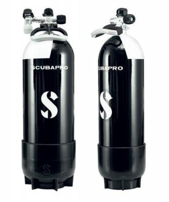 Scubapro Pressluftflasche Mono Ventil / 5 Liter
