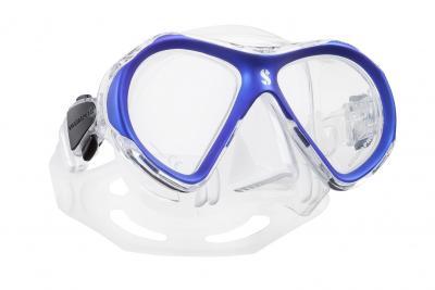 Scubapro Spectra Mini Blau - Transparent