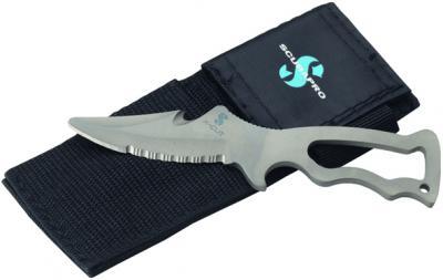 Scubapro X-Cut Tech Messer