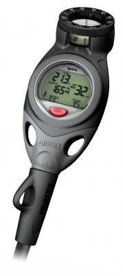 Mares Puck Air mit Kompass