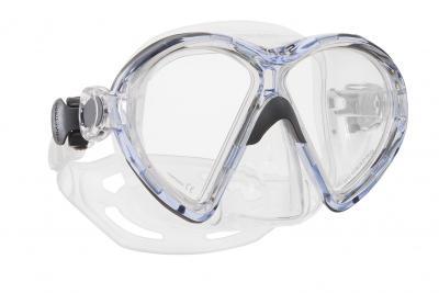 Scubapro VIBE2 Maske Ice Blau