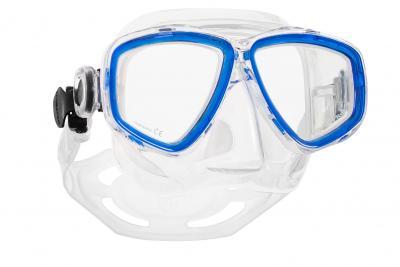 Scubapro ECCO Blau - Transparent